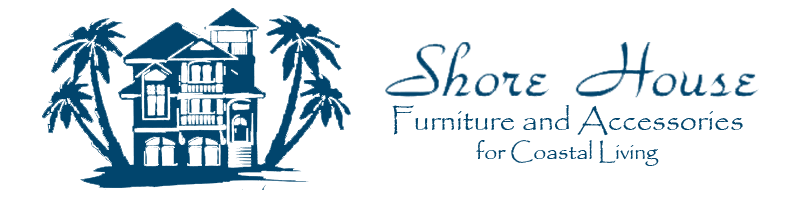 Shore House Furniture Logo